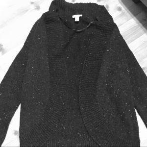 Loft sweater size medium
